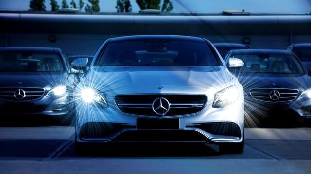 Assurance auto des VTC